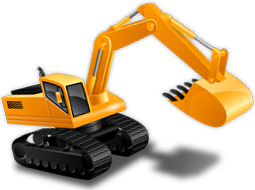 New South Wales Excavations and Excavator Hire